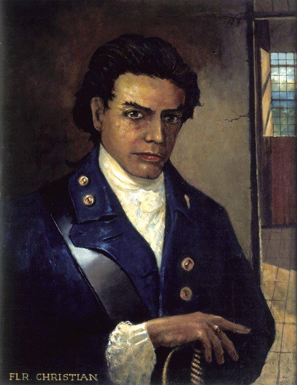 Кристиан Флетчер