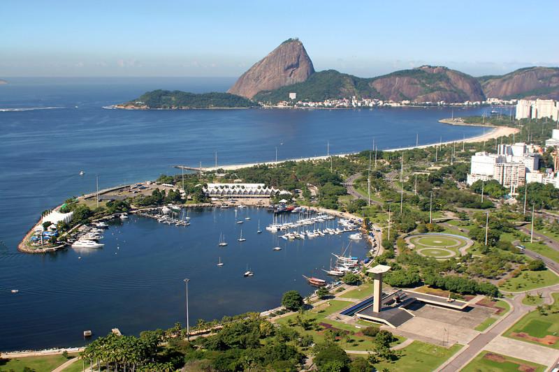 бразилия - главная