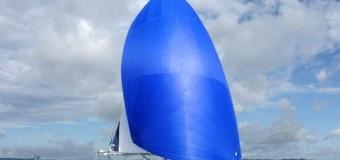 В Гданьском заливе прошла Международная парусная регата