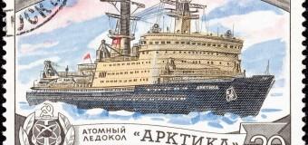 На Северном полюсе впервые в истории мореплавания