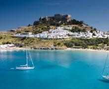 На острове Родос появится новая марина