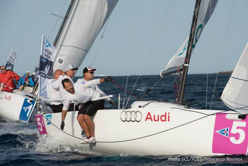 Navigator Sailing Team