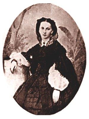 Екатерина Ивановна Невельская