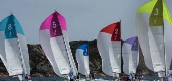 Российская команда Navigator Sailing Team стала третьей в европейской Лиге Чемпионов
