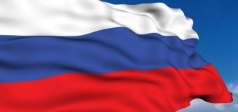 316 лет назад впервые русское судно под трёхцветным флагом прибыло за границу