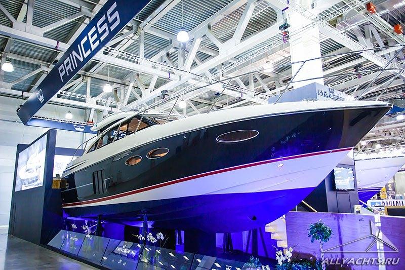 Производитель яхт, компания Nordmarine сильно сомневается, что проблему можно решить быстро и только таможенными сборами