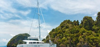 Куда отправиться на яхте в зимний сезон?
