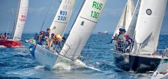 Сразу две парусные регаты состоялись во Владивостоке в минувшие выходные