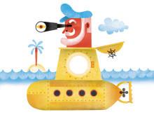 Морские байки: «Мальдивская «Ромашка»