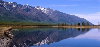 Средняя годовая температура воздуха на Байкале превысила многолетние значения на 2°С
