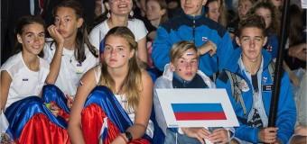 Чемпионат мира в классе Техно293. Промежуточные итоги