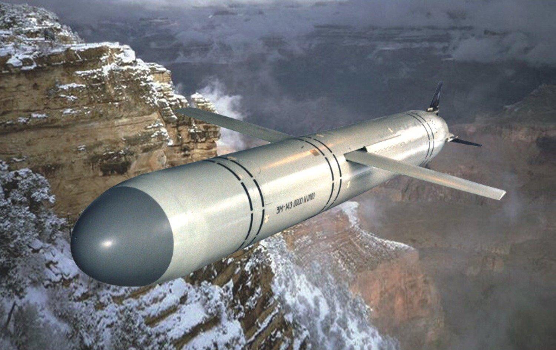 """зделие ЗМ 143, известное так же как крылатая ракета """"Калибр"""" закончил эпоху доминирования США"""
