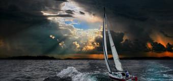 Лучшая фотография года по версии Sailing Photo Awards 2015