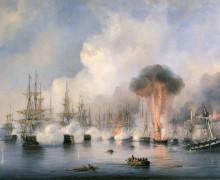 Синопское сражение: победа или ловушка?