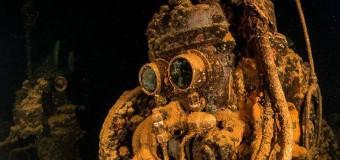 На дне Тихого Океана найдены сокровища Второй мировой