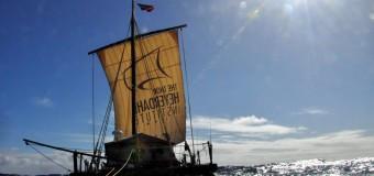 Из дневника участника экспедиции Kon-Tiki Race II: Долгая дорога обратно