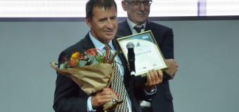 Владимир Просихин и Елена Калинина стали лучшими яхтсменами года в России