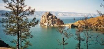 Китайцы будут выкачивать воду из Байкала