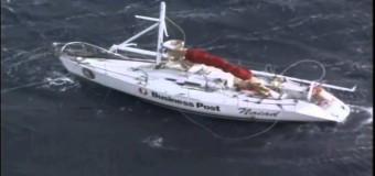 Трагедия гонки Sydney – Hobart Race 1998 года