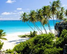 Остров Барбадос: ром, Нельсон и пираты