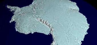 Что мы знаем о «Холодильнике» Земли –  Антарктиде?