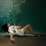 Подводные фотографии беременных от Адама Оприса 2