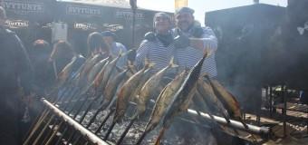 9 апреля Музей Мирового океана приглашает на традиционный и самый рыбный праздник – День Селедки!