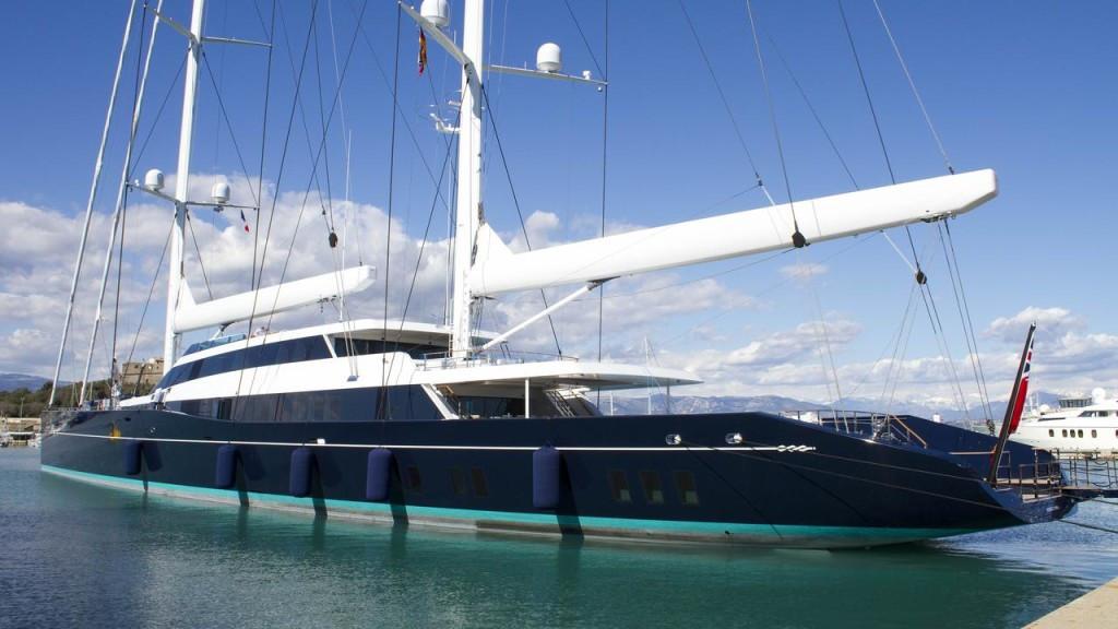 яхта 3