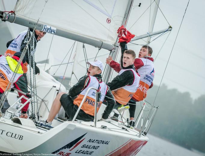 Russian Sailing League_act 2_1