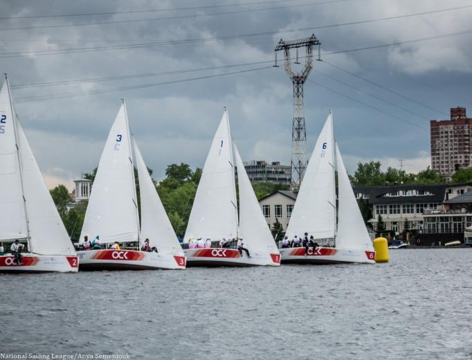 Russian Sailing League_act 2_3