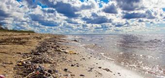 В Японии утвердили программу борьбы с загрязнением океана