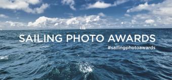 Стартует новый сезон проекта Sailing Photo Awards!