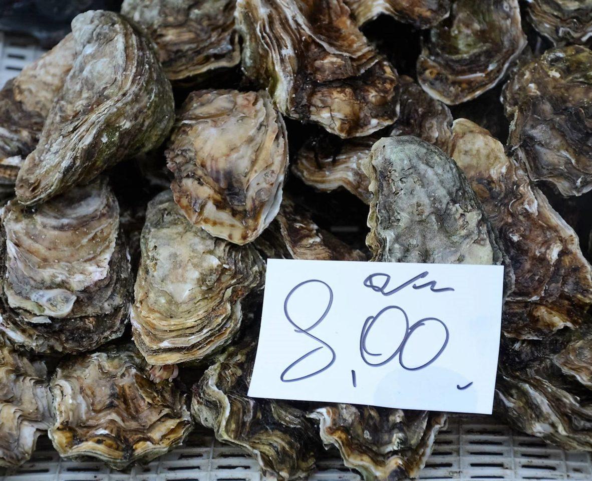 Рыбный рынок Катании. Сицилия.  Фото А . Подколзин (2)