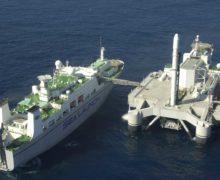 Россия и США разрешили спор по «Морскому старту»