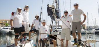 Российский экипаж 100CAPTAINS отправляется на The Rolex Middle Sea Race 2016