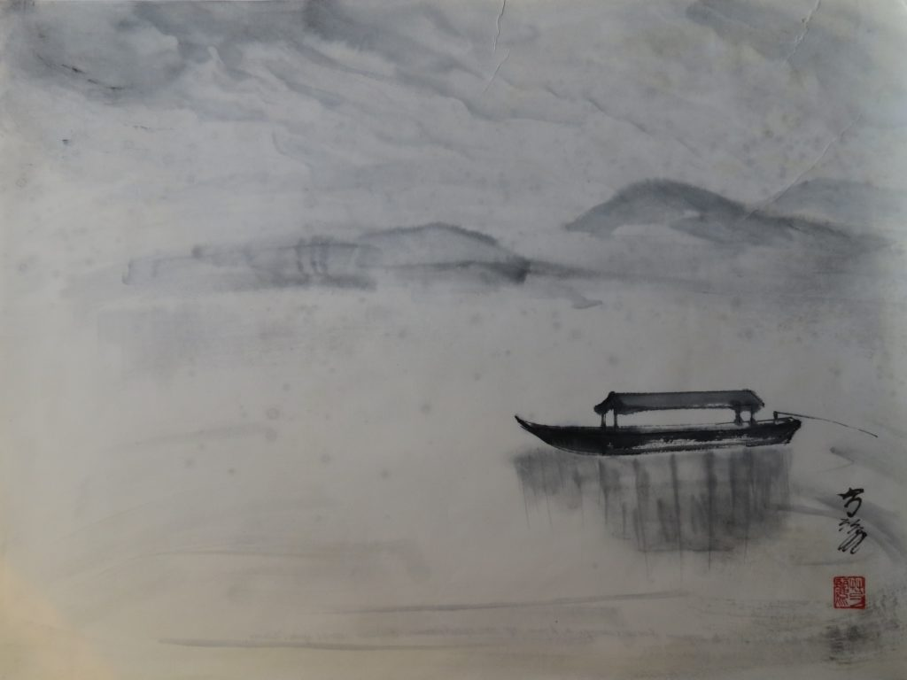 Океан мечты в музее мирового океана