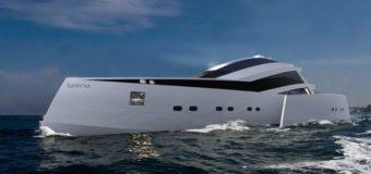 Мировая премьера турецкой яхты Sirena 64