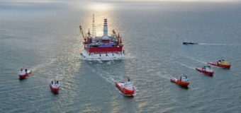 «Газпром нефть» успешно представила свои арктические проекты на VI Международном форуме «Арктика: настоящее и будущее»