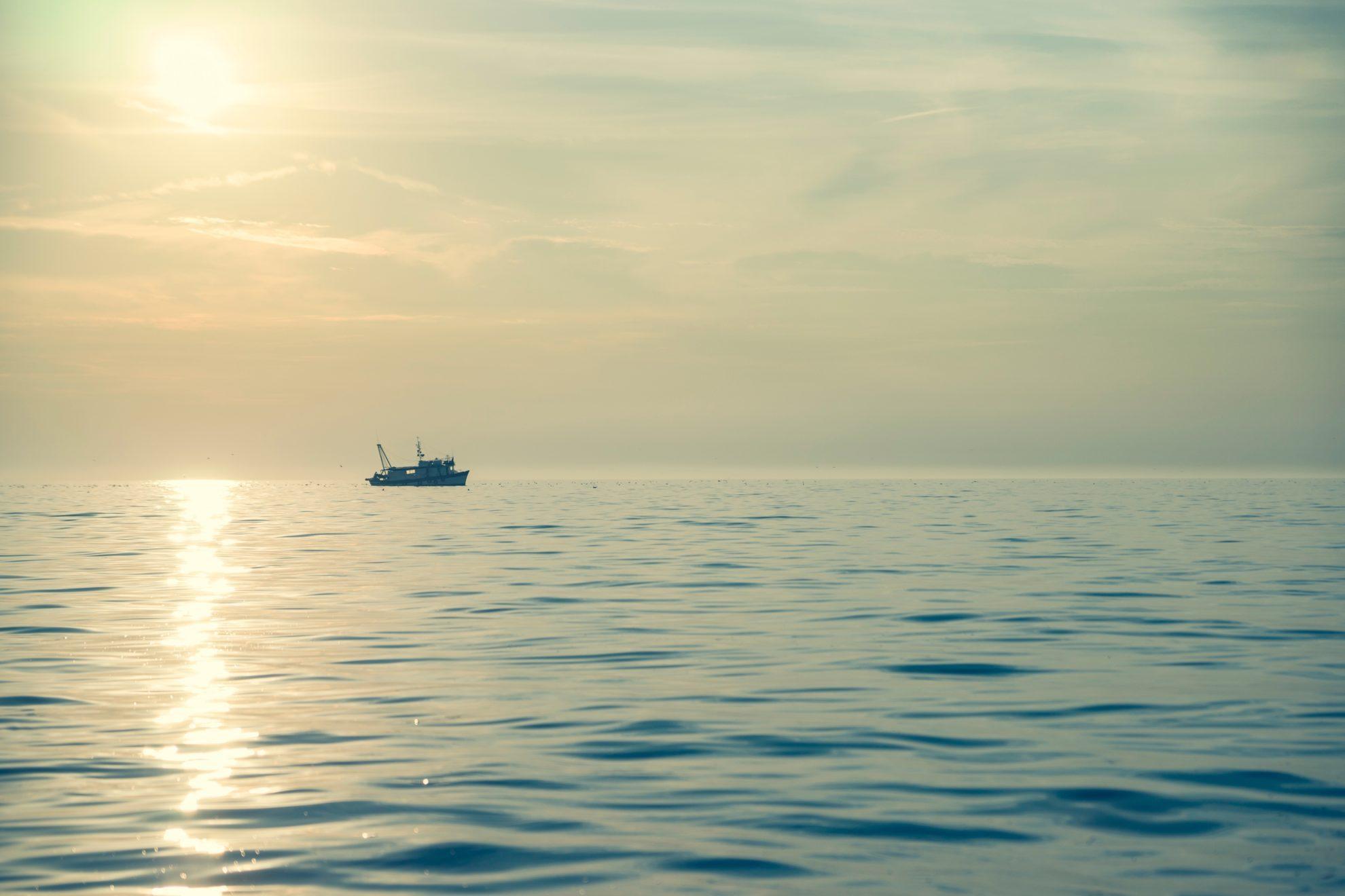 Российский ученые отправились в Индийский океан