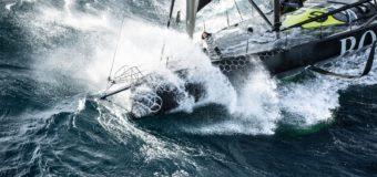 Vendee Globe: одна яхта, один человек, ноль остановок