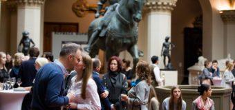 Antarctic Biennale – презентация «великолепного безумства» в Пушкинском музее