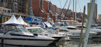 Vladivostok Boat Show ворвется в Тихоокеанский туристский форум на всех парусах!