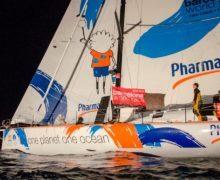Barselona World Race 2014/2015 (перевод OCEAN TV)