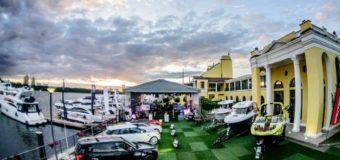 Журнал Motor Boat & Yachting Russia и Royal Yacht Club открывают новую яхтенную выставку в Москве