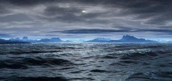 Древние океаны Земли были кислыми