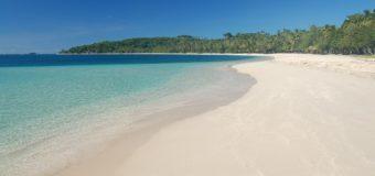 Надоели холода – купите остров в Тихом океане.