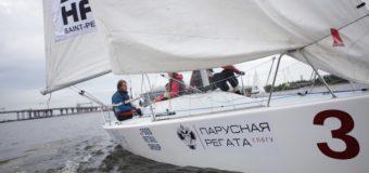 Студенты и выпускники сразятся за Кубок СПбГУ по парусному спорту