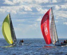 В Санкт-Петербурге пройдет 1 этап Кубка Ассоциации SB20