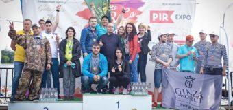 На гастрономической регате HoReCa Cup 2017 объявлен победитель второго этапа
