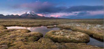 """Фотовыставка """"Вершины Мира. Координаты Чудес"""""""
